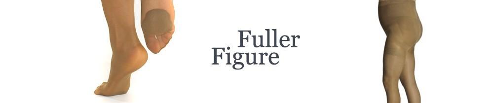 Fuller Figure