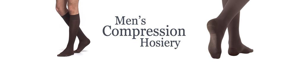 Men's Compression Hosiery