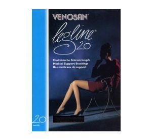 Legline 20  Support Below Knee (20mmHg ) V2AD