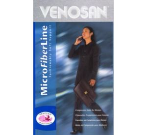 MicroFiberline Socks for Women (Support Factor 15 to 20) VMW