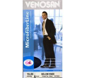 MicroFiberline Socks for Men (Support Factor 15 to 20) VMM