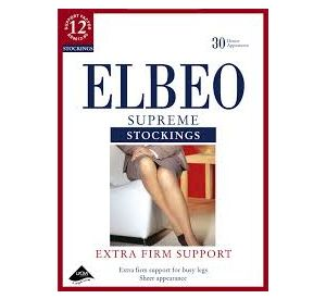 Elbeo Supreme Stockings