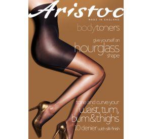 Aristoc Bodytoners  Hourglass  ABB8 1