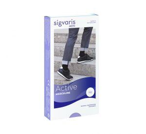 Sigvaris Active Masculine Socks RAL Class 2 (23-32mmHg)