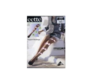 Cette 70 Support Stockings ( 15mmHg)  C374