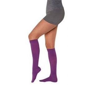 Juzo Soft Colour Socks (18 - 21 mmHg) J-colour-2001AD