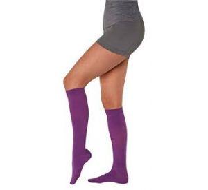 Juzo Soft Colour Compression Socks (23 - 32 mmHg) J-colour-2002 AD