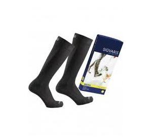 Sigvaris Traveno Compression Travel Sock