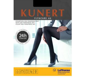 KUNERT FLY & CARE 40 Compression Tights (11-14) 348800