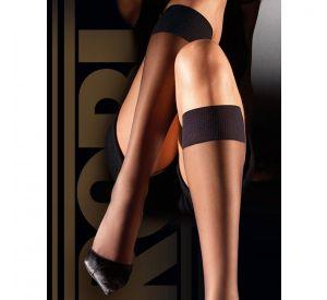 OROBLU Mi-Bas Repos 70 Knee Highs (10-15mmHg) OB1058