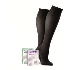 Activa Unisex Patterned Compression Socks - Class 1 (14-17 mmHg)  ACSP1