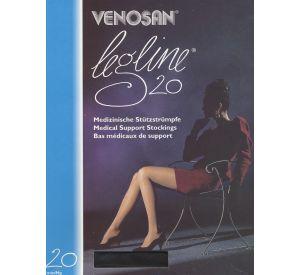 Legline 20  Support Tights (Support Factor 20 ) V2AT
