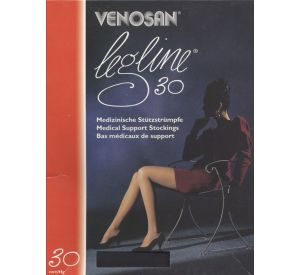 Legline 30 Support  Below Knee (30 mmHg) V3AD