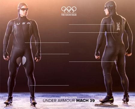 Compression Tights Sochi